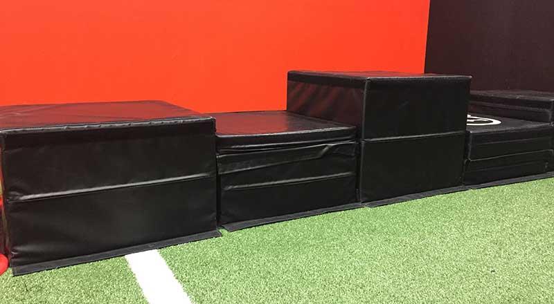 EFTS Boxes