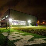 Stroupe Football Facility